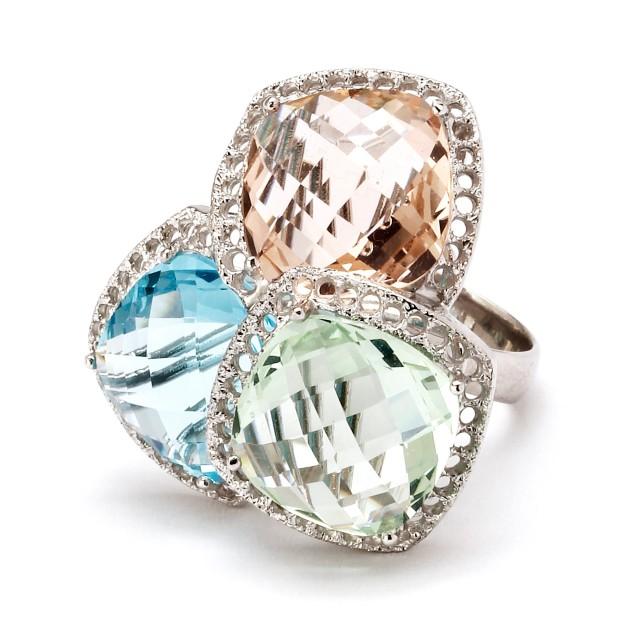 Cristales Rings