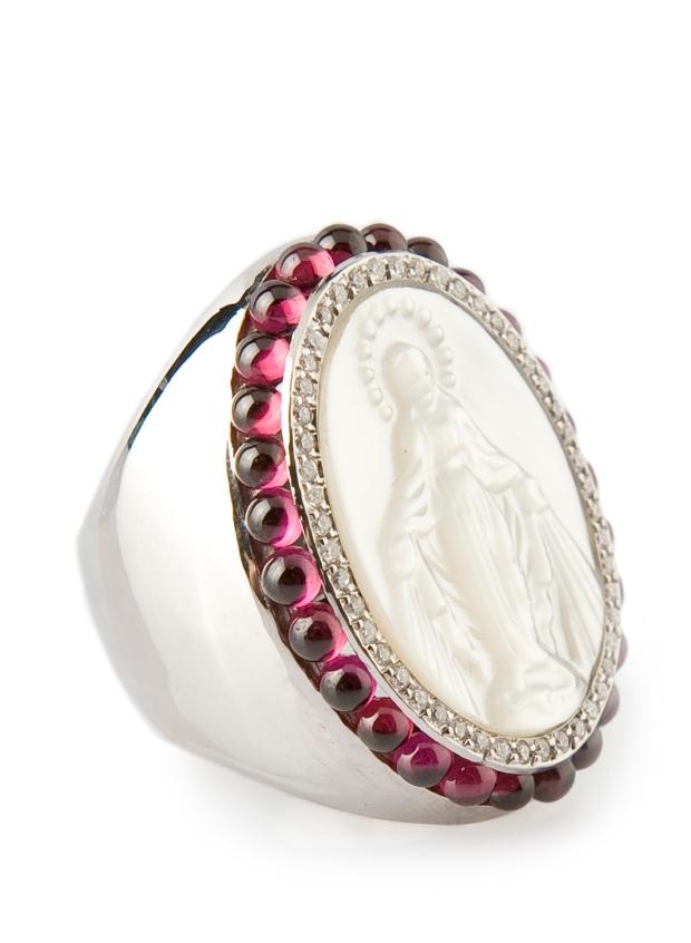Liturgia Chic Ring